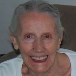 Jeannette M. (Knisbell) Lewis Obituary Photo