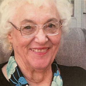 June Haywood Obituary Photo