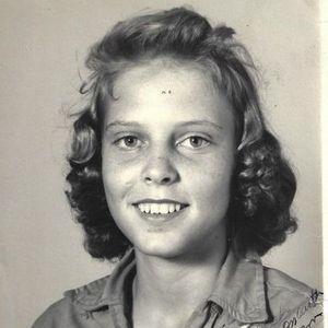 Doris S. Nelson