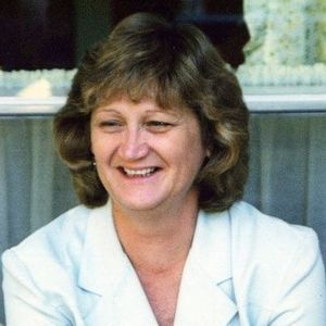 Christine M. Wheeler