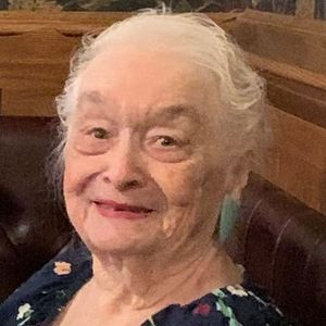 Patricia A. Lawrence Obituary Photo