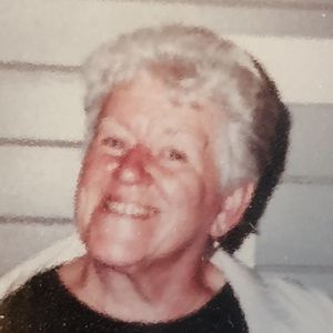 Mrs. Jean M. (Nephew) Belmont Obituary Photo
