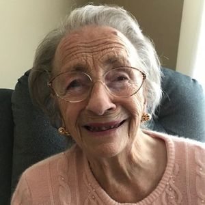 Mary McKay Besse Obituary Photo