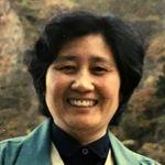 Portrait of Ding  An Qin