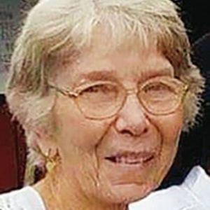 Erlene V. Loura Obituary Photo