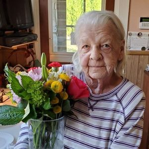 Maryalice Borsella Obituary Photo