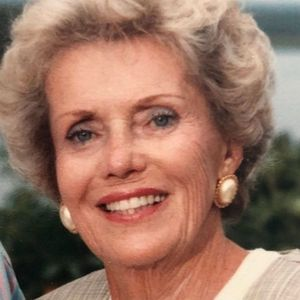 Nancy Lane Obituary Photo