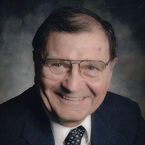 Dr. John David Mikulcik