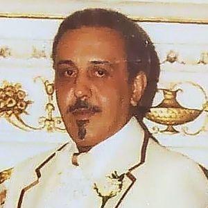 Ernest  Jackson Sloan Obituary Photo