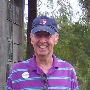 Frank Arthur Phillips Obituary Photo