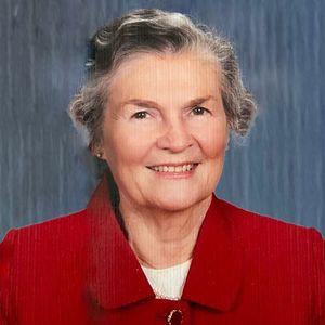 Susan Gilbert Fagan