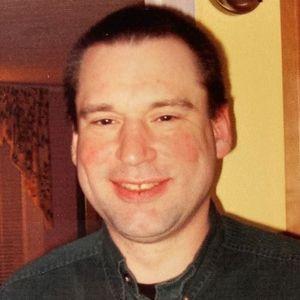 Marc D. Soucy Obituary Photo