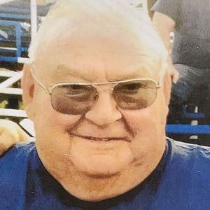 Harry Warren Heath Obituary Photo