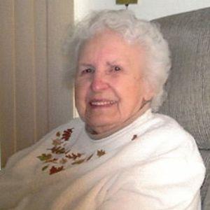 Thelma Eshelman