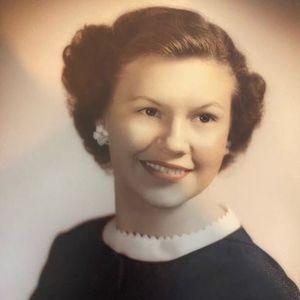 Nancy Ann Howell