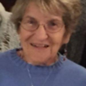 Mrs. Jean (Day) C. Dentremont Obituary Photo