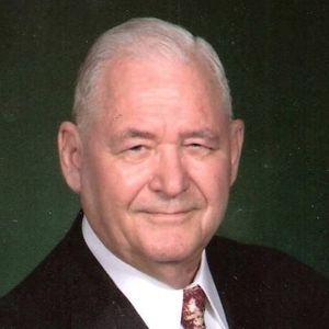 """William """"Bill"""" Randall Graves Calmes"""