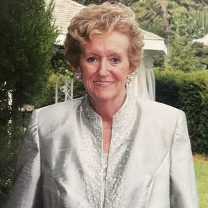 Mary Elizabeth Noone
