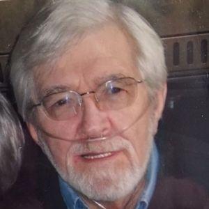 Bruce Ryerson Potter Obituary Photo