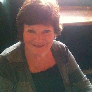 Suzanne Amman Obituary Photo