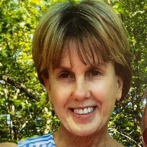 Pamela Wilcox  Obituary Photo