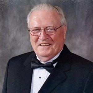 George John Jicha