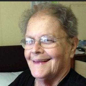 Shirley H. Lemay
