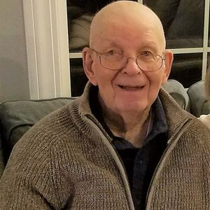 Maurice E. St. Pierre Obituary Photo