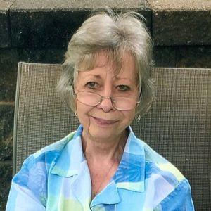 Mary E. Katz