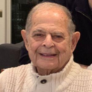 Charles Sandler Obituary Photo