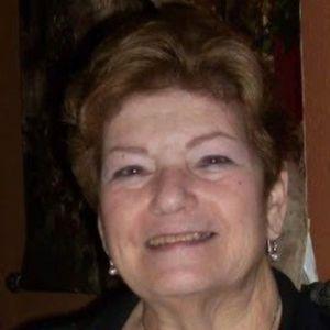 Joanne Brown Obituary Photo