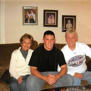 Steele obituary bobby outlaw Info —