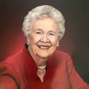 Carolyn Elizabeth Kornahrens West
