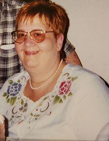 Ms. Doris  Marie  Prevost
