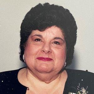 Theresa A.  Grant Obituary Photo