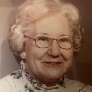 Mrs. Oneida Ahart Boyd