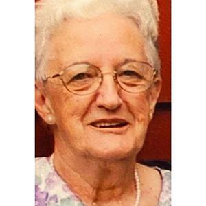 Jeannine A. Saunders Obituary Photo