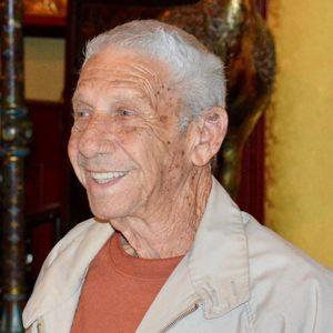 Blaise Joseph Navarro, Sr.