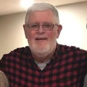Norman Nykamp Obituary Photo