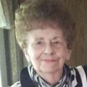 Ruth Blair