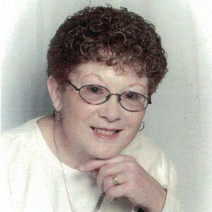 Barbara Ann Hendricks