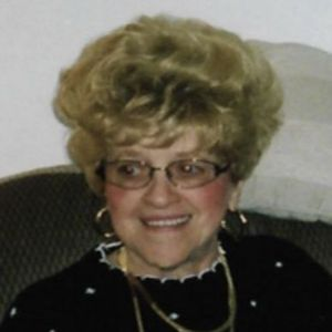 Catherine Bruce