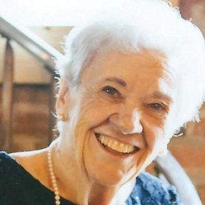 Wilda Louise Dashiell Obituary Photo