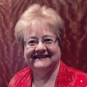Susan Lokers Obituary Photo