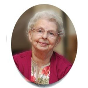 Cecile Marie (Beaulieu) Darcy Obituary Photo