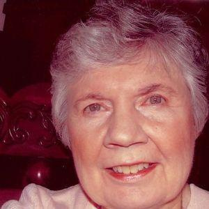 Patricia Berry Connor