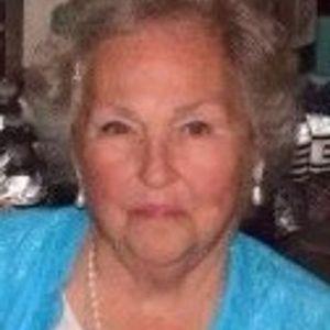 Ms. Ann Spann