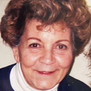 RoseMarie (nee Consalvo) Gortian Obituary Photo