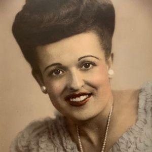 Bertha Tiemeyer