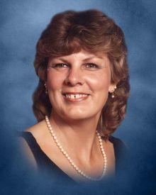 Gail Cobb Chehock